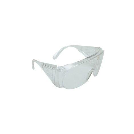 Gafas 580-i transparente
