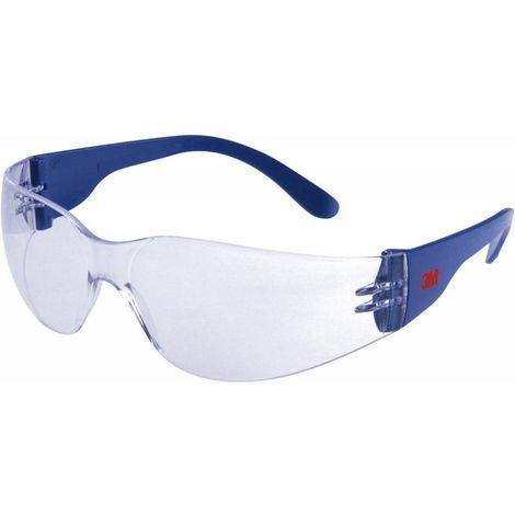 Gafas de protección 2722, amarillo