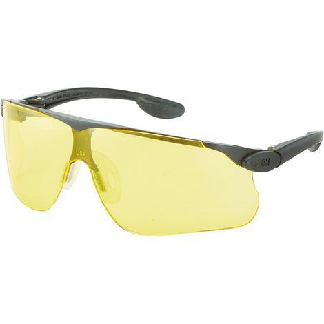 Gafas de protección 3M™ -Maxim™ Ballistic- amarillo
