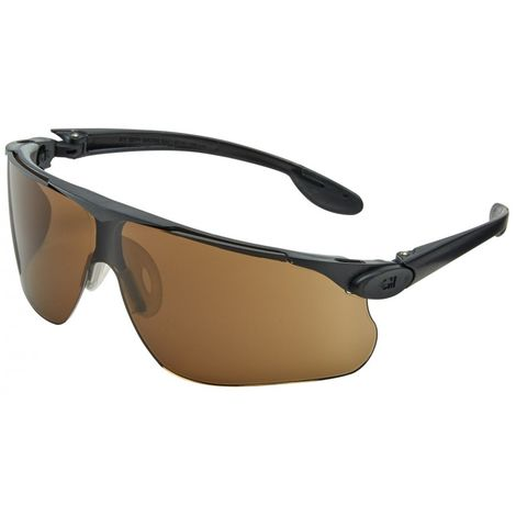 Gafas de protección 3M™ -Maxim™ Ballistic- bronce