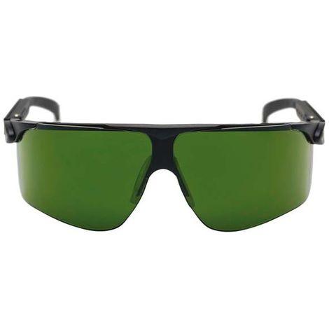 Gafas de protección 3M™ -Maxim™- IR verde tintado, IT 3.0