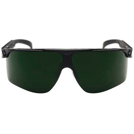 Gafas de protección 3M™ -Maxim™- IR verde tintado, IT 5.0