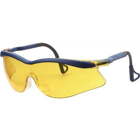 Gafas de protección 3M™ -QX 2000- amarillo tintado