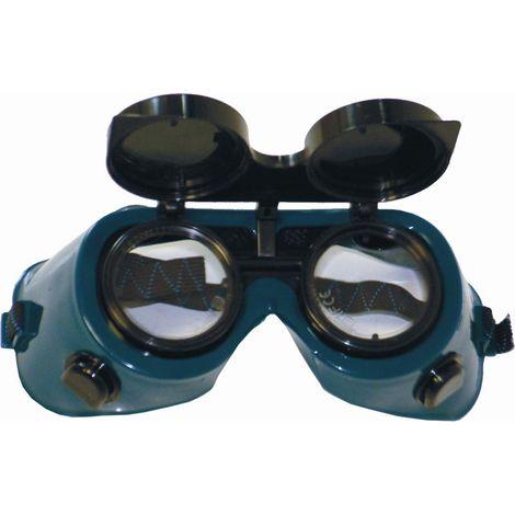Gafas De Protección Soldadura Wg205