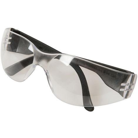 Gafas de seguridad cerradas Transparentes