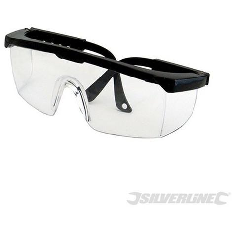Gafas de seguridad (Gafas de seguridad)