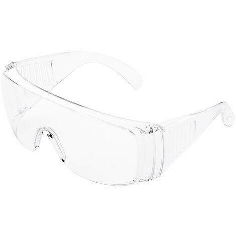 Gafas de seguridad, Gafas profesionales Gafas