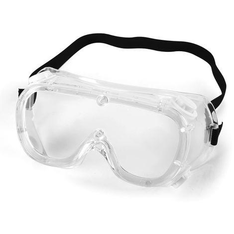 Gafas de seguridad Gafas protectoras Gafas, Gafas de proteccion, Transparente