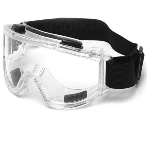Gafas de seguridad protectoras