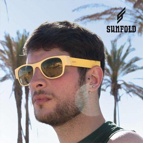 Gafas de Sol Enrollables SUNFOLD