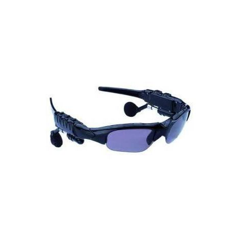 Gafas de sol MP3 Bluetooth