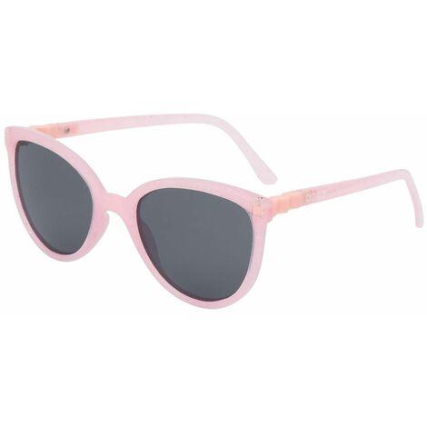 Gafas de sol PINK GLITTER mariposa