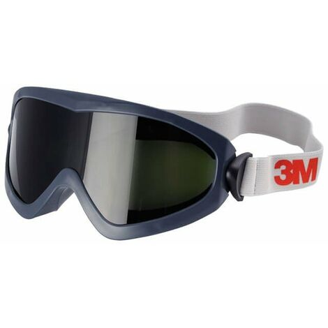 Gafas estancas ocular tono 5 para Soldadura 3M 2895S