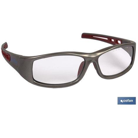 Gafas Graduadas Seguridad problemas de vista cansada (presbicia)