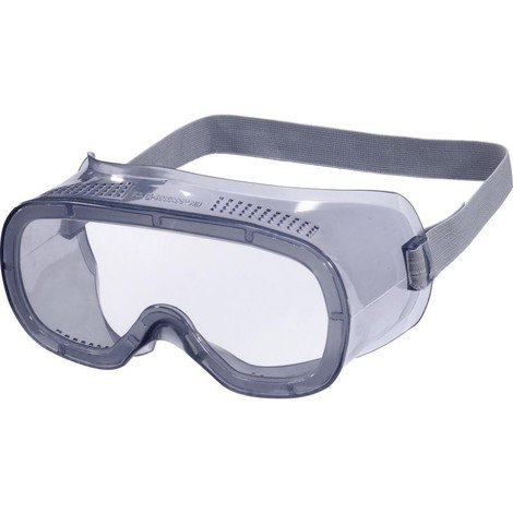 Gafas Panoramica Ventilada Incolora - Delta Plus - Muria1