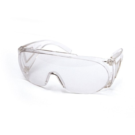 Gafas Proteccion Antiraya +Uv - NEOFERR - Pt1544