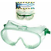 Gafas Proteccion En166 Transparentes