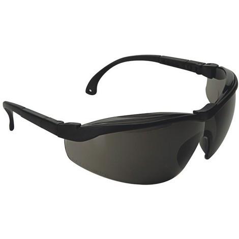 Gafas Proteccion Gris - Climax - 595-G Caja