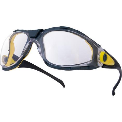 5aeb6d95a0 Gafas Proteccion Inc Ajustable - DELTA PLUS - 129755