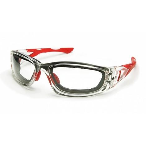 Gafas Proteccion Incolora F1 - Pegaso - 990.08.1005