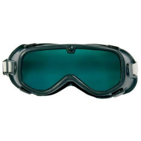Gafas protección soldadura