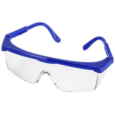 Gafas protectoras de seguridad cerradas Gafas, antiniebla