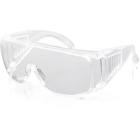 Gafas protectoras, gafas de seguridad, antivaho, antipolvo