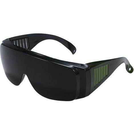 Gafas protectoras, gafas de seguridad de proteccion laboral industrial
