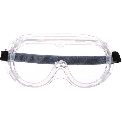 Gafas protectoras personales de seguridad ajustable Gafas