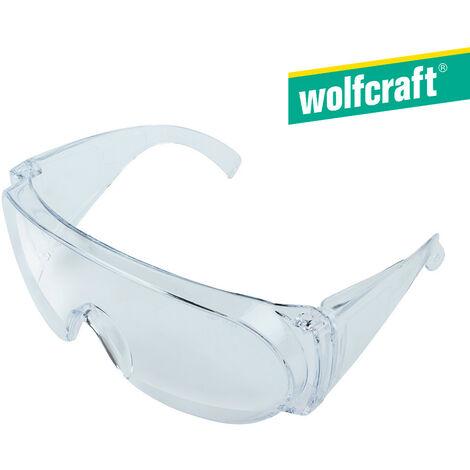 GAFAS PROTECTORAS STANDARD. WOLFCRAFT - NEOFERR..