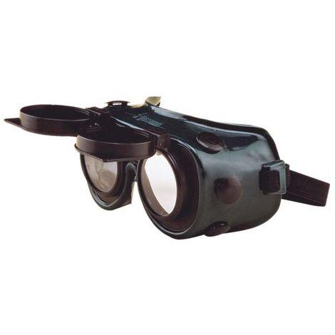 Gafas soldador abatibles - talla
