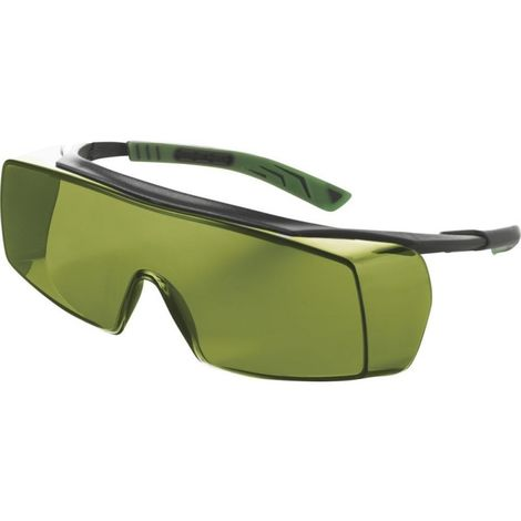 Gafas soldadura 5X7 IR1.7 antirayas