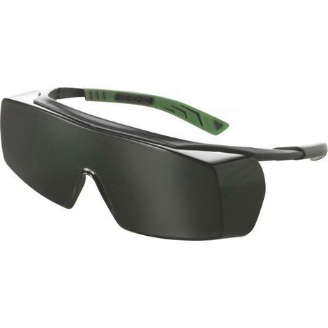 Gafas soldadura 5X7 IR5 antirayas