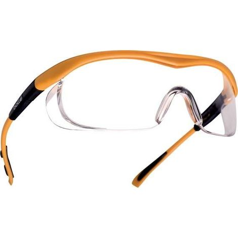 Gafas Targa, transparente