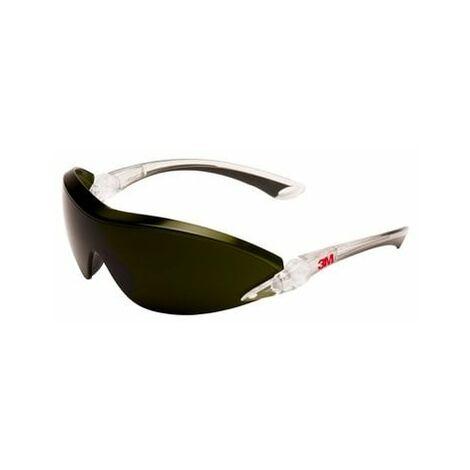 Gafas ULTIMATE COMFORT PC-tono 5 soldadura AR y AE 3M 2845