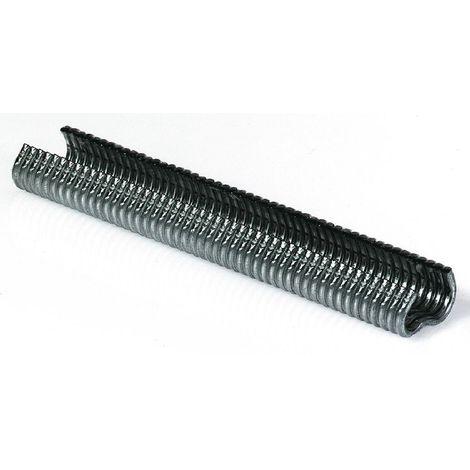 Gah-alberts 862326 - 531195 - punti metallici di recinzione di filo (800 unità)