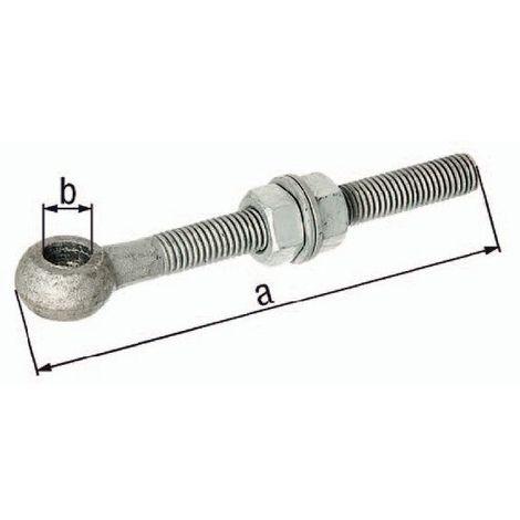 GAH Augenschrauben M20 Länge 150 mm 18 mm