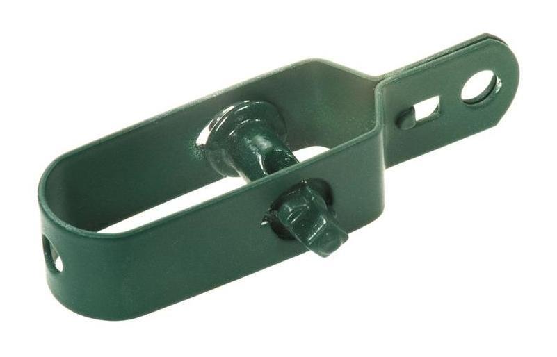 250 DRAHTSPANNER L-100 Seilspanner Zaunspanner grün