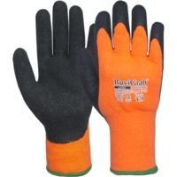 GAHIBRE - Lote 2 guantes anti-frio forrados