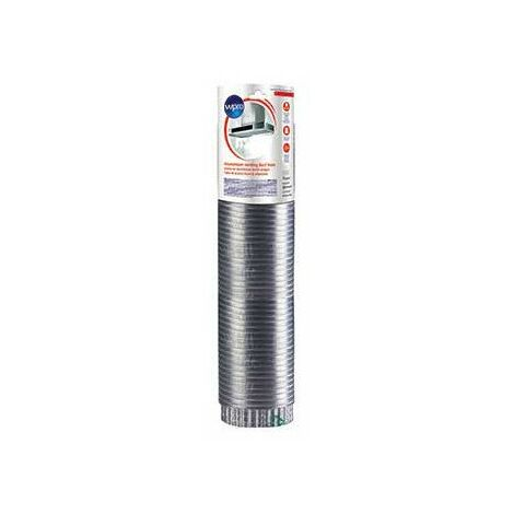 Gaine Aluminium 3M Diam 110 Mm Wpro