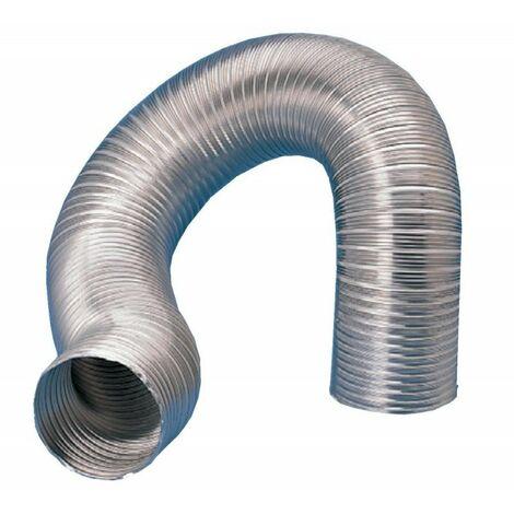 Gaine Aluminium Semi Rigide Ga