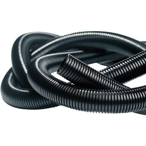 Gaine annelée HellermannTyton IWS-7,5-N6-BK-L1 169-22750 noir 6.70 mm 50 m S19096