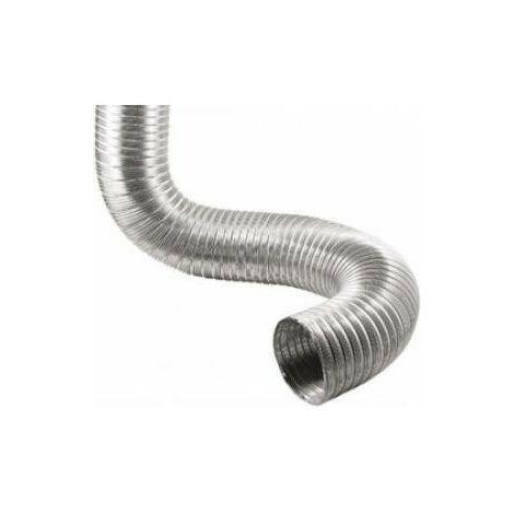 Gaine flexible en aluminium AUTOGYRE - plusieurs modèles disponibles