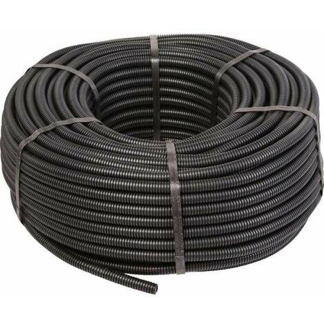 Gaine PVC avec tire-fil - Electraline