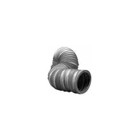 Gaine PVC souple - Diamètre 80mm - 545033 - Nather