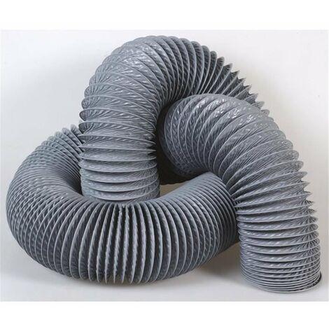 GAINE SOUPLE PVC FILET D.100MM 3ML (Vendu par 1)