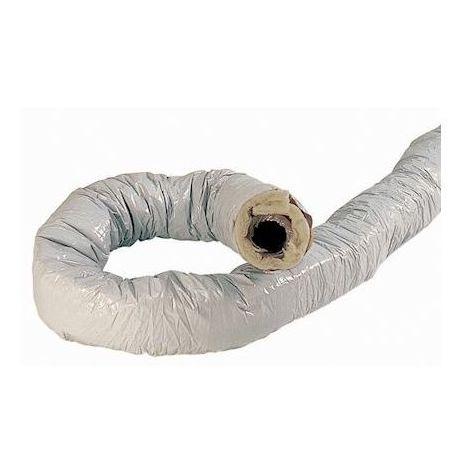 Gaine souple PVC isolé