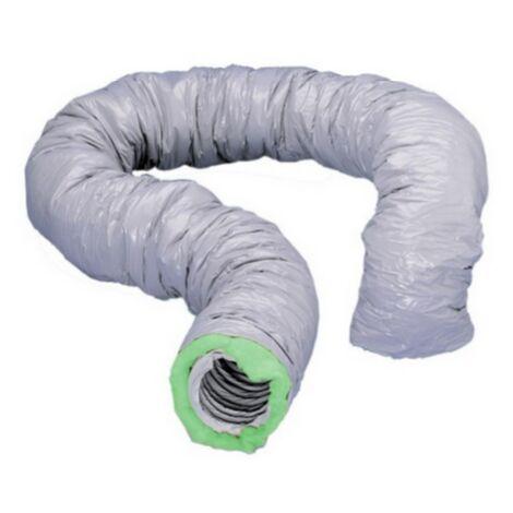 Gaine souple PVC isolée renforcée GPX ISO
