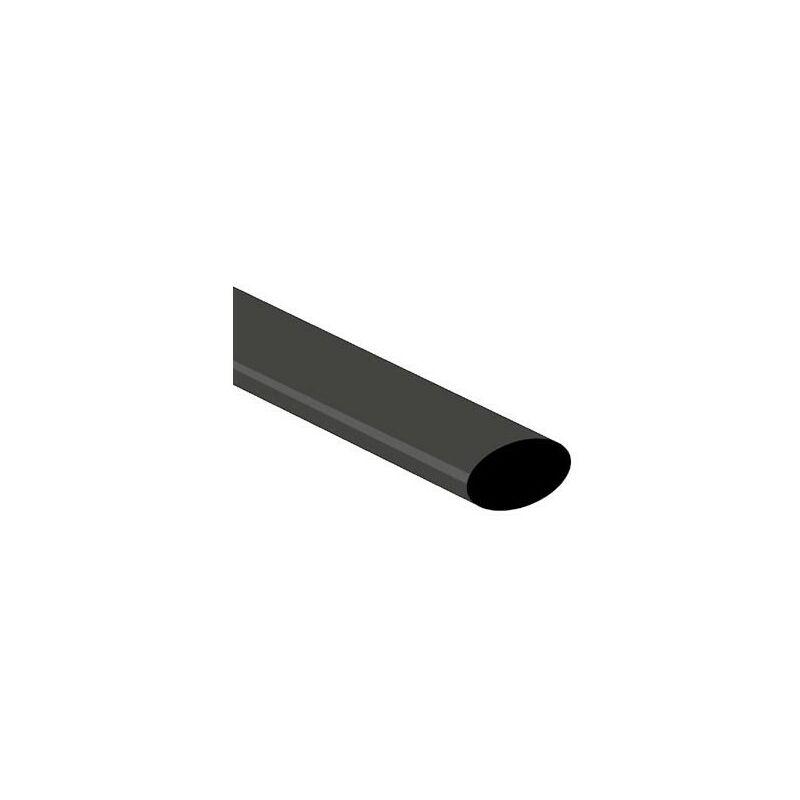 dans Coffret DE Rangement Velleman Lot de Gaines THERMOR/ÉTRACTABLES 170 pcs Noir 10cm