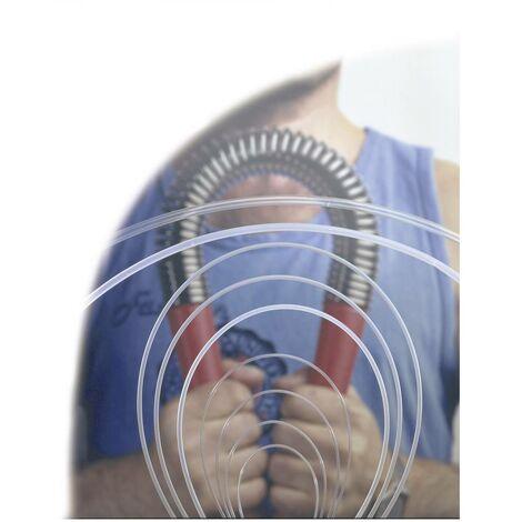 Gaine thermorétractable sans colle 2:1 DSG Canusa 4300048032 transparent Ø intérieur nominal (avant réduction): 4.80 mm